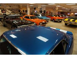 Picture of Classic 1969 Camaro located in Glen Burnie Maryland - $32,900.00 - MZK8