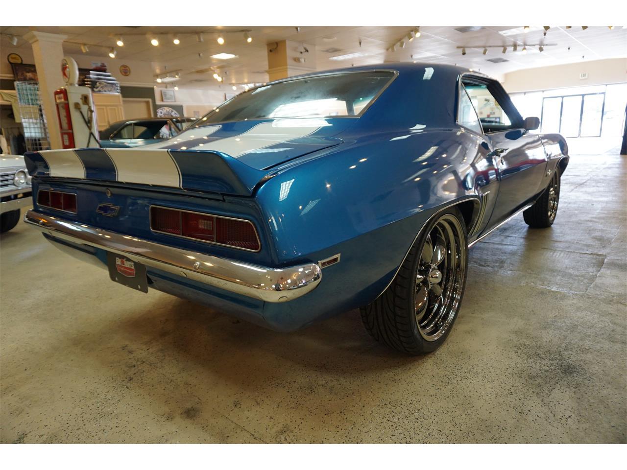 Large Picture of '69 Camaro - $32,900.00 - MZK8