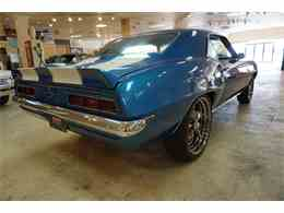 Picture of Classic '69 Camaro located in Glen Burnie Maryland Offered by Brown's Performance Motorcars - MZK8