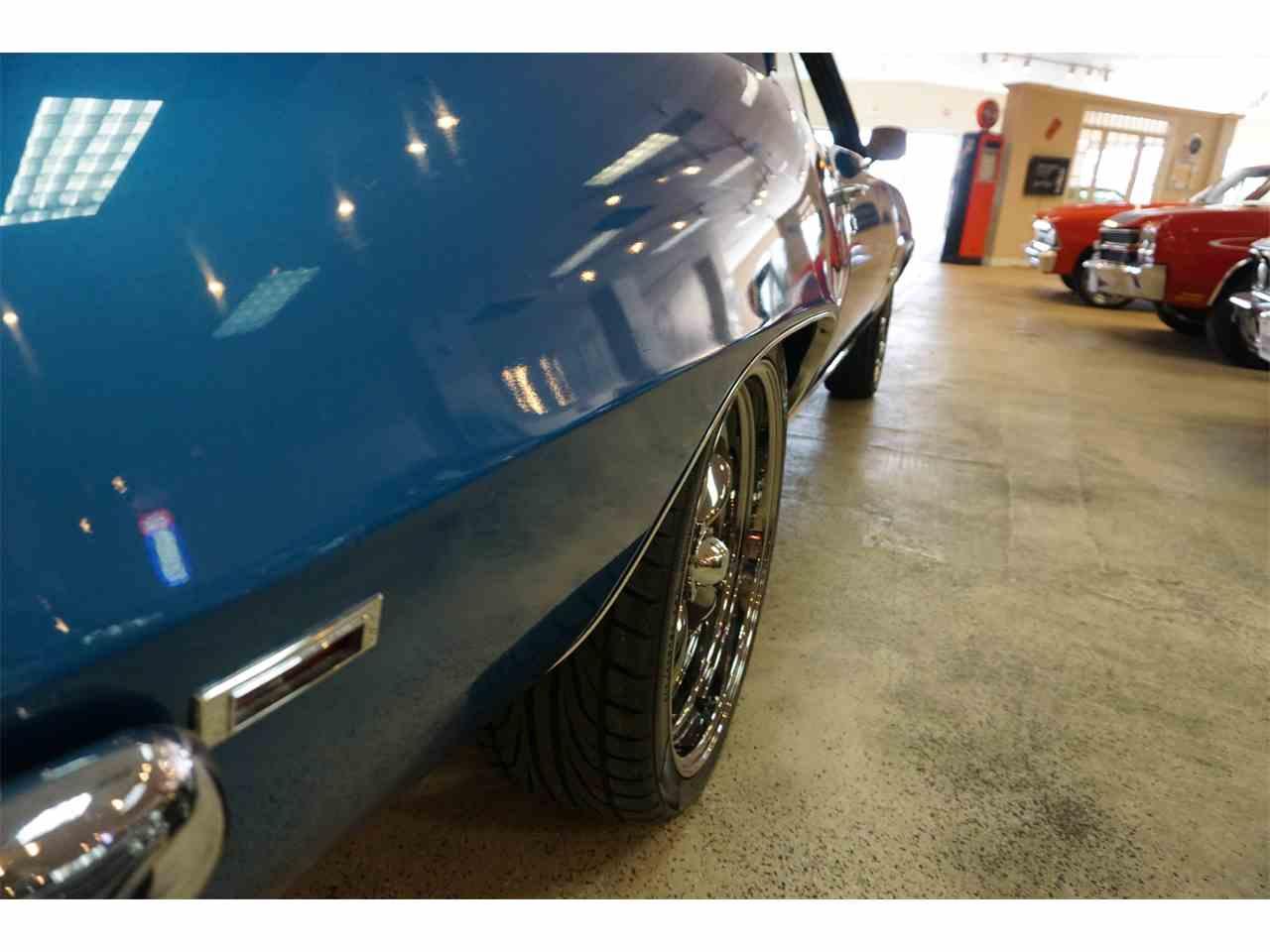 Large Picture of '69 Camaro - MZK8