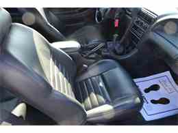 Picture of '99 Mustang SVT Cobra located in Clarence Iowa - $11,995.00 - MZKE
