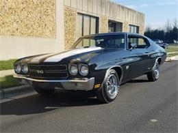 Picture of '70 Chevelle - MZKG