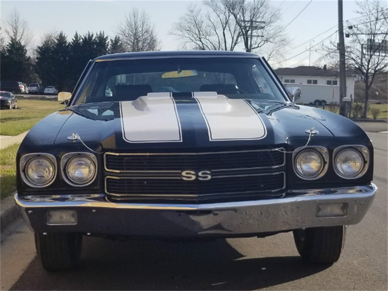 Large Picture of '70 Chevelle - MZKG