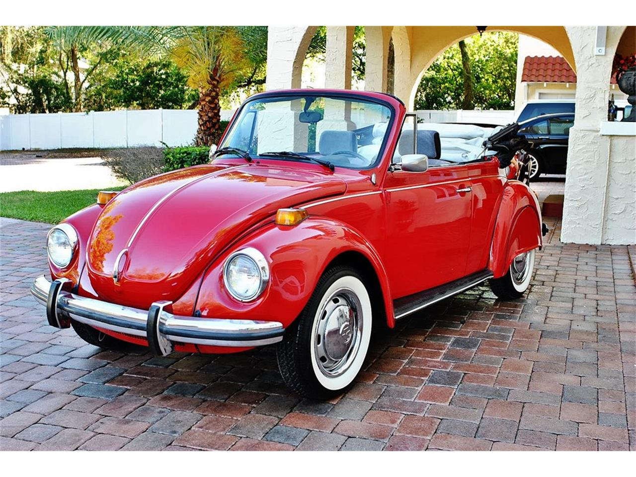 Large Picture of '73 Beetle - MZKI