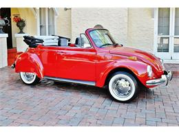 Picture of '73 Beetle - MZKI