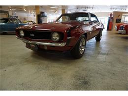 Picture of '69 Camaro located in Glen Burnie Maryland - $45,900.00 - MZKJ