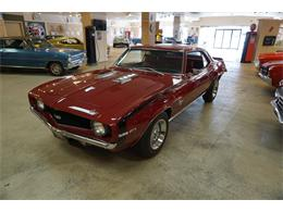 Picture of Classic '69 Chevrolet Camaro located in Maryland - $45,900.00 - MZKJ