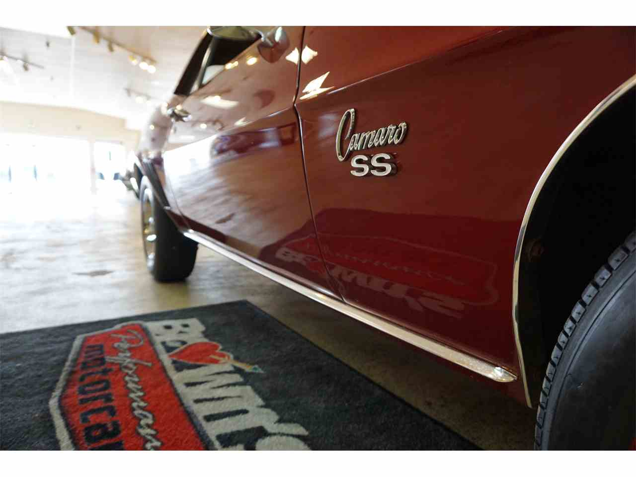 Large Picture of Classic '69 Camaro - $54,900.00 Offered by Brown's Performance Motorcars - MZKJ