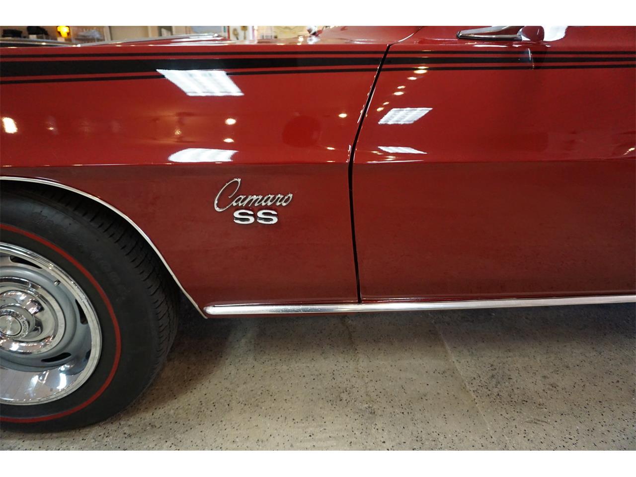 Large Picture of Classic 1969 Camaro - $45,900.00 - MZKJ