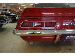 Picture of 1969 Chevrolet Camaro - $45,900.00 Offered by Brown's Performance Motorcars - MZKJ
