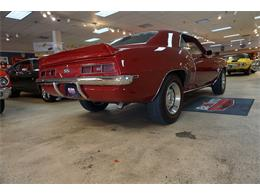 Picture of '69 Camaro - $45,900.00 Offered by Brown's Performance Motorcars - MZKJ