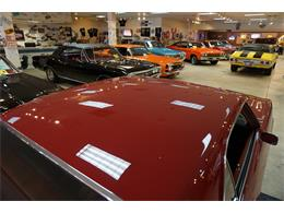 Picture of Classic 1969 Chevrolet Camaro located in Maryland - $45,900.00 Offered by Brown's Performance Motorcars - MZKJ