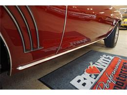 Picture of Classic 1969 Chevrolet Camaro - $45,900.00 Offered by Brown's Performance Motorcars - MZKJ