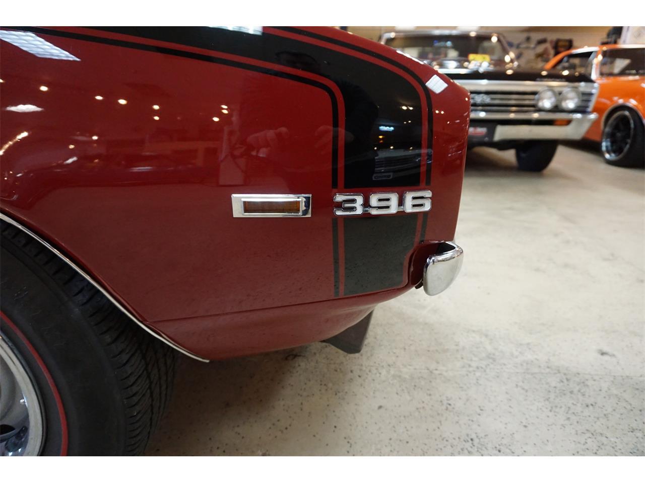 Large Picture of 1969 Camaro - $45,900.00 - MZKJ