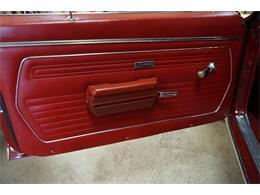 Picture of Classic '69 Chevrolet Camaro located in Glen Burnie Maryland - MZKJ