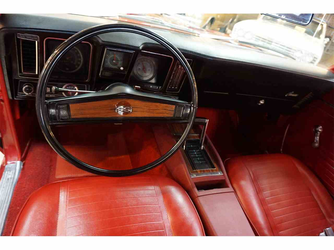 Large Picture of Classic 1969 Chevrolet Camaro - $54,900.00 - MZKJ