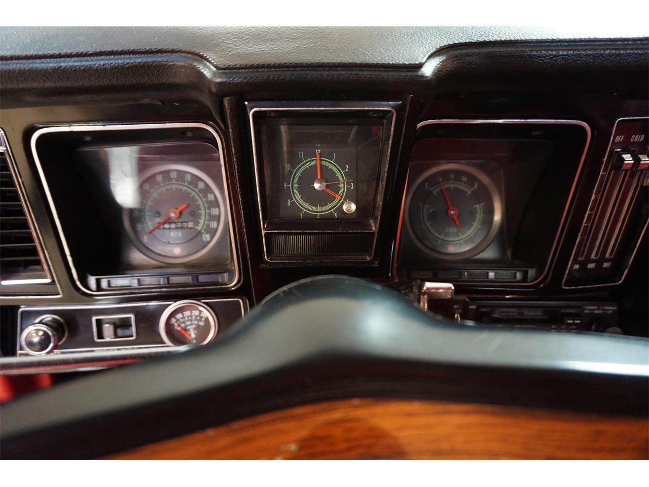 Large Picture of '69 Camaro - $45,900.00 - MZKJ