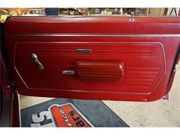 Picture of 1969 Chevrolet Camaro located in Glen Burnie Maryland - MZKJ