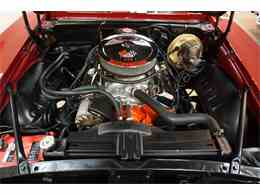 Picture of Classic '69 Camaro located in Glen Burnie Maryland - $54,900.00 Offered by Brown's Performance Motorcars - MZKJ