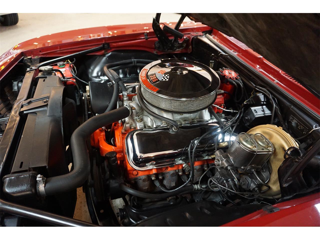 Large Picture of Classic 1969 Camaro - MZKJ