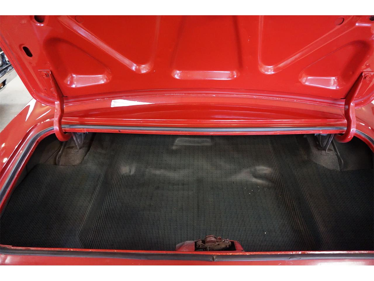 Large Picture of 1969 Chevrolet Camaro located in Glen Burnie Maryland - $45,900.00 - MZKJ