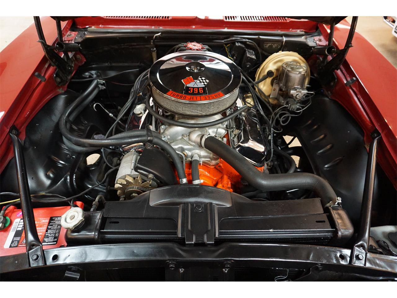 Large Picture of 1969 Camaro located in Maryland - $45,900.00 - MZKJ