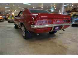 Picture of Classic '69 Chevrolet Camaro - $54,900.00 Offered by Brown's Performance Motorcars - MZKJ
