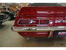 Picture of Classic 1969 Chevrolet Camaro located in Maryland - $54,900.00 - MZKJ