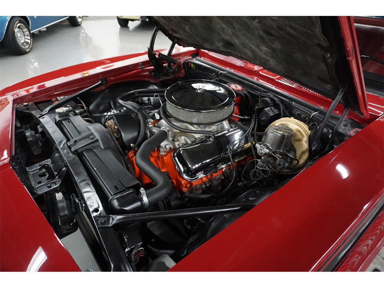 Large Picture of '69 Chevrolet Camaro - $42,900.00 - MZKJ