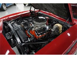 Picture of Classic '69 Chevrolet Camaro - $42,900.00 Offered by Brown's Performance Motorcars - MZKJ