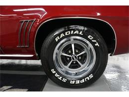 Picture of 1969 Chevrolet Camaro located in Maryland - $42,900.00 Offered by Brown's Performance Motorcars - MZKJ