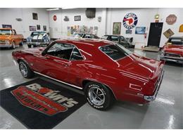 Picture of Classic '69 Camaro - $42,900.00 - MZKJ