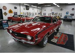 Picture of 1969 Chevrolet Camaro located in Glen Burnie Maryland Offered by Brown's Performance Motorcars - MZKJ
