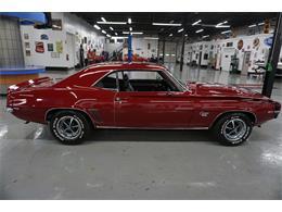 Picture of 1969 Camaro - $42,900.00 - MZKJ