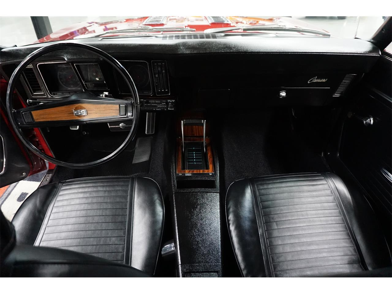 Large Picture of Classic '69 Camaro Offered by Brown's Performance Motorcars - MZKJ