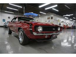 Picture of '69 Camaro - $42,900.00 Offered by Brown's Performance Motorcars - MZKJ