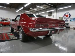 Picture of 1969 Camaro located in Glen Burnie Maryland Offered by Brown's Performance Motorcars - MZKJ