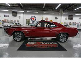 Picture of Classic 1969 Camaro located in Glen Burnie Maryland Offered by Brown's Performance Motorcars - MZKJ