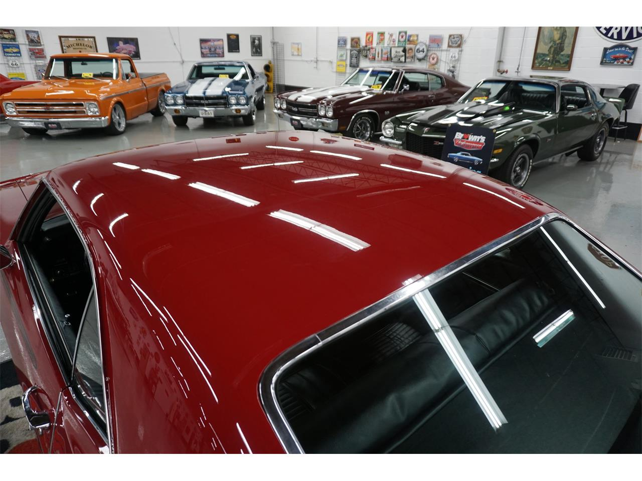 Large Picture of Classic 1969 Camaro Offered by Brown's Performance Motorcars - MZKJ
