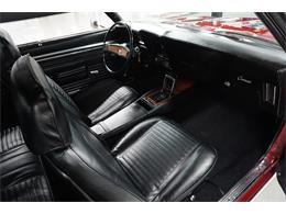 Picture of '69 Chevrolet Camaro located in Glen Burnie Maryland Offered by Brown's Performance Motorcars - MZKJ