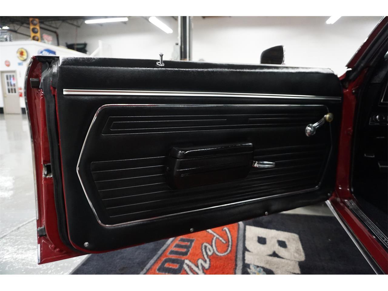 Large Picture of Classic 1969 Chevrolet Camaro - $42,900.00 - MZKJ