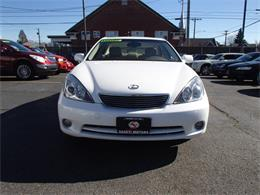Picture of 2005 Lexus ES330 located in Tacoma Washington - $9,990.00 - MZKL