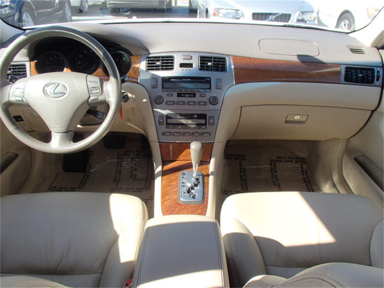 Large Picture of '05 Lexus ES330 located in Tacoma Washington - MZKL