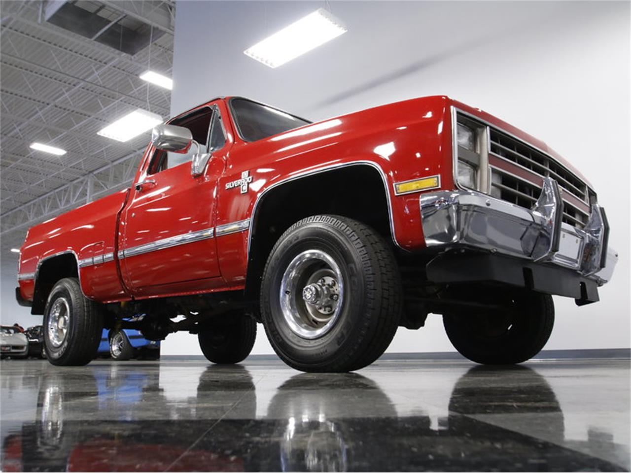 Large Picture of '85 K-10 - MZKN