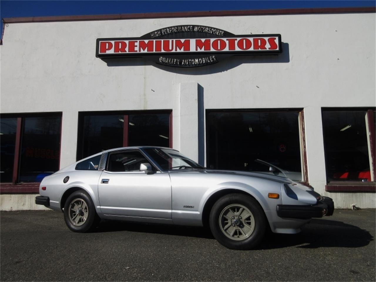 Large Picture of '79 Nissan 280ZX located in Washington - $12,995.00 Offered by Premium Motors - MZKO