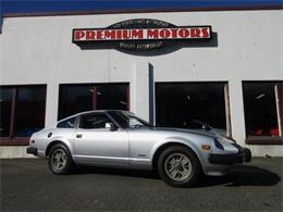 Picture of 1979 280ZX located in Tocoma Washington - MZKO