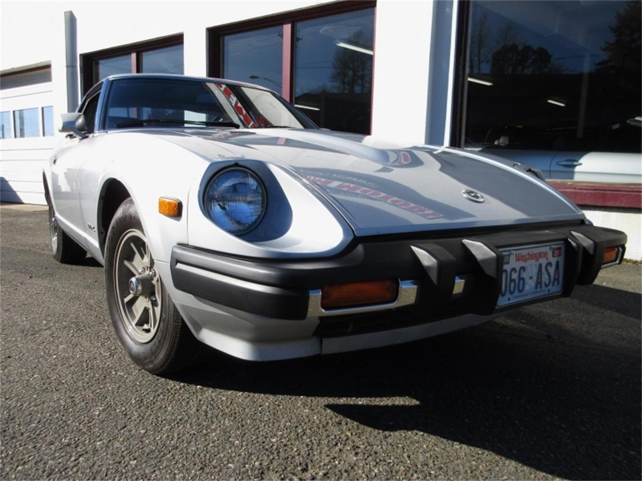Large Picture of 1979 Nissan 280ZX - $12,995.00 - MZKO