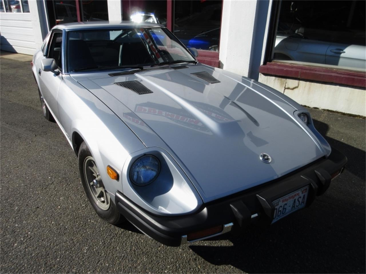 Large Picture of '79 Nissan 280ZX - $12,995.00 Offered by Premium Motors - MZKO