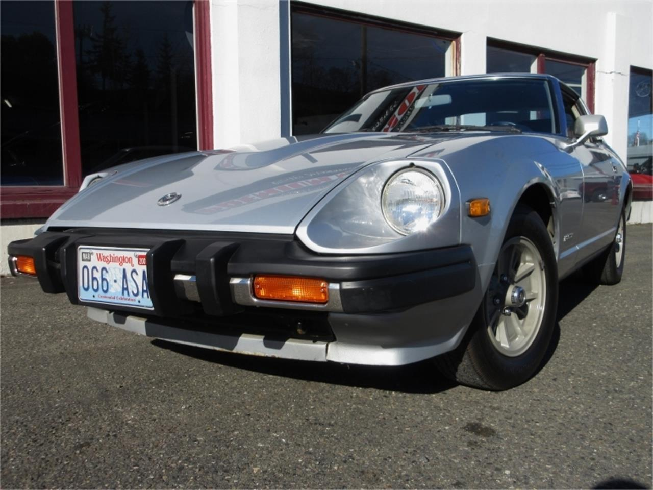 Large Picture of 1979 280ZX located in Tocoma Washington - $12,995.00 Offered by Premium Motors - MZKO