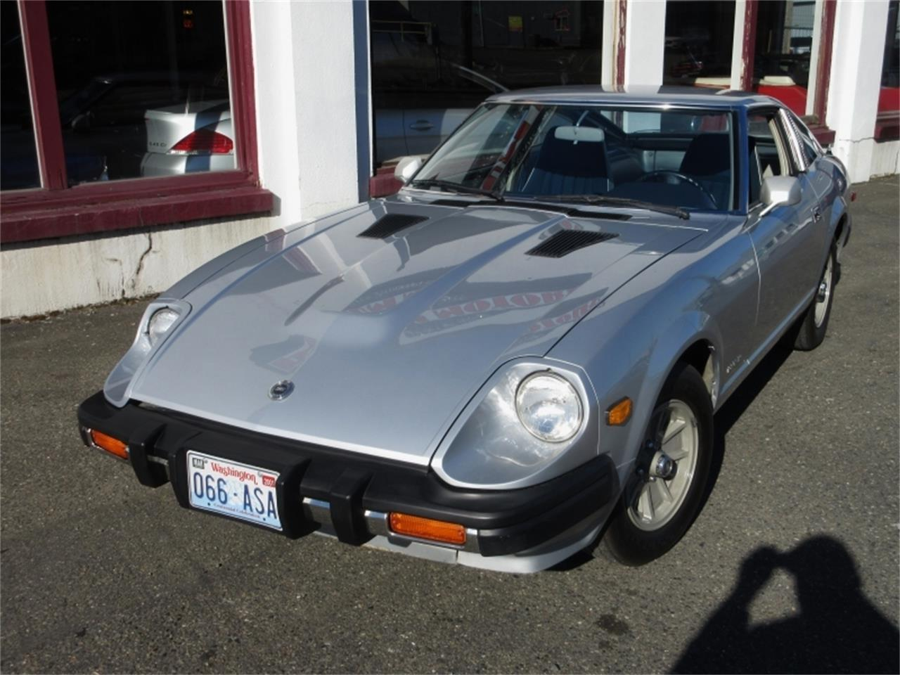 Large Picture of 1979 Nissan 280ZX located in Washington - $12,995.00 Offered by Premium Motors - MZKO